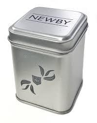 <b>Банка для чая</b> NEWBY, 50г