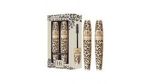 <b>Helena Rubinstein Lash Queen</b> Feline Blacks Mascara Set ...