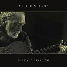 <b>Last</b> Man Standing (<b>Willie Nelson</b> album) - Wikipedia