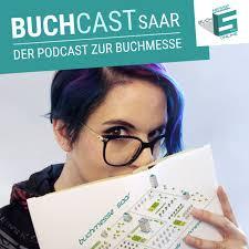 BuchCast Saar: Der Podcast zur Buchmesse Saar online