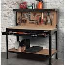 Etabli d atelier professionnel mtallique ou bois Facom, Kstools
