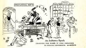 the dehumanization of work under capitalism   the weekly bolshevik