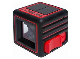 Нивелир ADA Cube 3D Basic Edition это может быть ...