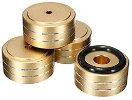 CynKen 4 Pieces 40x20mm Aluminum HIFI AMP ... - Amazon.com