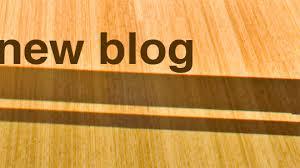 blog berwajah baru!