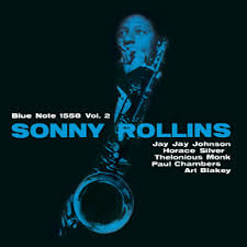 <b>Sonny Rollins</b>, <b>Vol</b>. 2 - Wikipedia