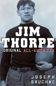 Image result for Jim thorpe