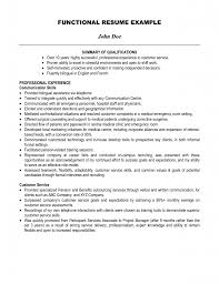 how to write a good profile for a resume