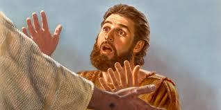 Resultado de imagem para JESUS E TOMÉ