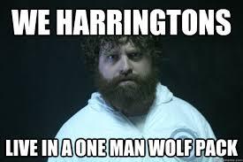 lone wolf galifianakis memes | quickmeme via Relatably.com
