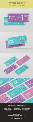best ideas about event tickets ticket design event ticket