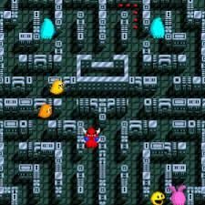 <b>Pac-Man</b> Arrangement 21820 #<b>0001</b> | Wario Forums
