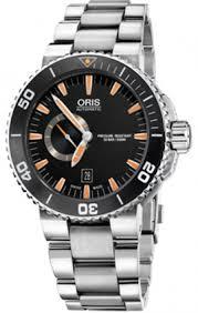 Купить <b>Мужские</b> наручные <b>часы ORIS</b> - 743 7673 4159 MB | «ТуТи ...