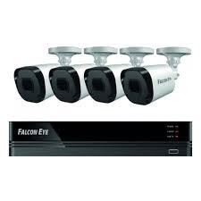 <b>Комплект видеонаблюдения Falcon</b> eye FE-2104MHD KIT SMART ...