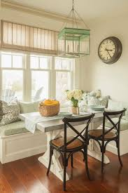 kitchen window ideas and styles to inspire your inner chef breakfast nook table