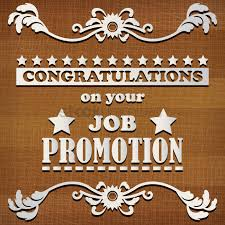 celebration celebrations banner banners card cards text texts congratulations on your job promotion