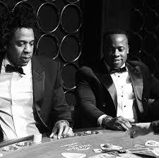 <b>Jay</b>-<b>Z</b> just used a bunch of solid <b>gold</b> Rolex Daytonas as VIP ...
