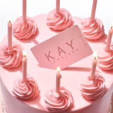 Kay E-Gift Card   Kay