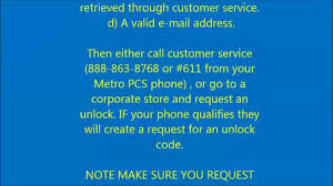 factorymobile cell phone sim unlock for a metro pcs phone factorymobile cell phone sim unlock for a metro pcs phone