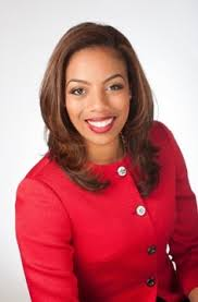 TEGNA8 tabs Alisha Laventure as new weekend morning anchor ...
