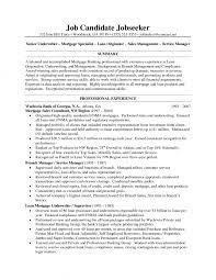 Resume Insurance Underwriter Examples  senior job  underwriter     Example Resume And Cover Letter