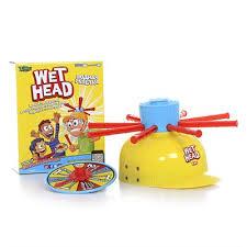 <b>Игрушка Wet Head Водная</b> Рулетка (ZG657) - купить в интернет ...