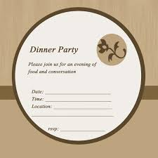 birthday dinner party invitations barspol com dinner party invitation for additional interesting party invitation modification ideas 2411201611