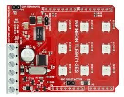 Infineon for Makers | <b>Shields for</b> Arduino - Infineon Technologies