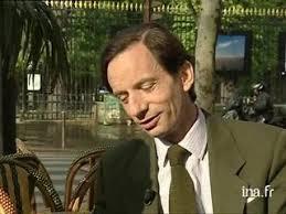 Interview de Jack-<b>Alain LEGER</b> <b>...</b> - 2265821001