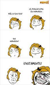 mae-sou-feia-tirinha-meme1.jpg via Relatably.com