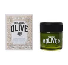 tsc.ca - <b>KORRES Pure Greek Olive</b> Oil Hyaluronic Acid Boosting Mask