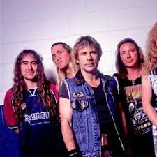 <b>Seventh</b> Son of a <b>Seventh</b> Son - <b>Iron Maiden</b> - CIFRA CLUB