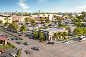 see less scary more airy look for del amo fashion center mall makeovers are sweeping the southland they re going on at the glendale galleria the americana at brand and be even one day at the beverly
