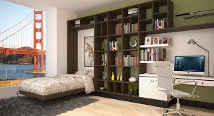8 versatile murphy beds that turn any room into a spare bedroom aliance murphy bed desk