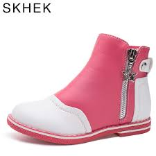 Aliexpress.com : Buy <b>SKHEK Kids Boots</b> For <b>Shoes</b> or Girl <b>Boys Kids</b> ...