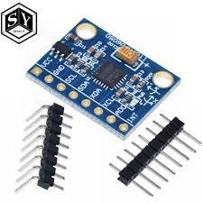<b>1PCS Great IT</b> GY521 GY 521 GY 521 MPU 6050 MPU6050 Module ...