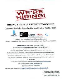 stan martin career blog labor pool uber safelink hiring event career planning job opportunities for veterans job opportunities for teens job opportunities in chicago jobs in chicago jobs near me