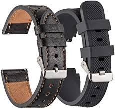 Galaxy Watch Band - Amazon.ca