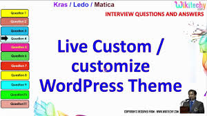 kras ledo matica technologies top most interview questions and kras ledo matica technologies top most interview questions and answers tips online videos