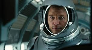Image result for Passengers (2016)