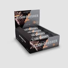 Купить <b>протеиновый батончик</b> Carb Crusher | MYPROTEIN™