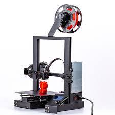 <b>CTC</b>-<b>A13</b> DIY Kit 3D Upgraded High-precision DIY <b>3D Printer</b> Self ...