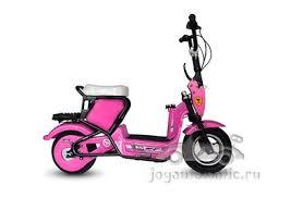 Детский <b>электромотоцикл Joy Automatic</b> МС-242 купить