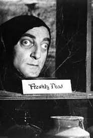 Young Frankenstein on Pinterest | Blazing Saddles Quotes, Classic ... via Relatably.com