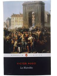 les miserables penguin classics victor hugo norman denny les miserables penguin classics victor hugo norman denny 9780140444308 com books
