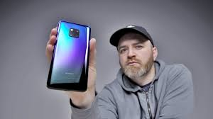Is The <b>Huawei Mate 20 Pro</b> As Good As They Say? - YouTube