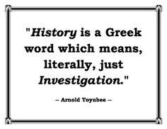 Quotes About History on Pinterest | History Quotes, Quotes About ... via Relatably.com