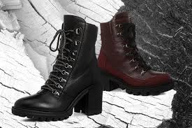 <b>Хайкеры</b> ботинки - что это за обувь?