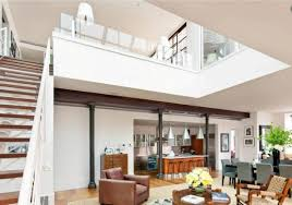 Fascinating Open Floor Plans for Homes Architecture   QISIQ    Architecture Large size Open Floor Plans Homes With High Ceiling Lighting Home Plans With Photos