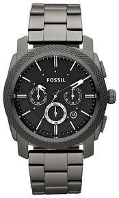 Оригинальные наручные <b>часы Fossil FS4662</b> - купить в Москве